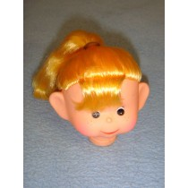 "|3 1_2"" Kristie Head w_Blond Hair"