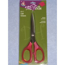 "|6 1_2"" Craft Scissors"