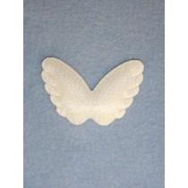 "|Angel Wing - 2 1_4"" Opalescent Pk_4"