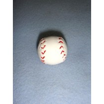 |Baseball - Leather - 1 1_2""