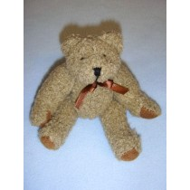 """ Bear - 6"""" Jointed - Assorted"""