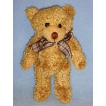 "|Bear - 8"" Plush Jointed"