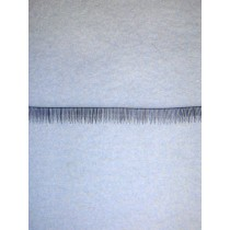 |Black Eyelash Strip