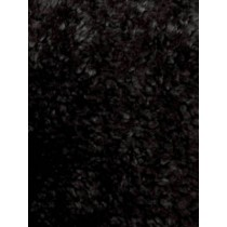 |Black Persian Kurl Fur Fab. 1 Yd