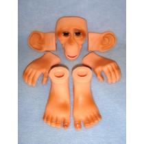 |Charming Chimp Set