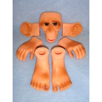 |Charming Chimp Set