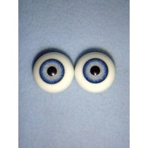  Doll Eye - Karl's Glass - 12mm Lavender