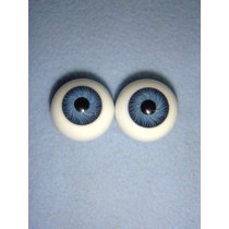  Doll Eye - Karl's Glass - 18mm Blue