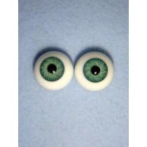 |Doll Eye - Karl's Glass - 18mm Green