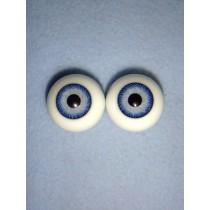  Doll Eye - Karl's Glass - 22mm Lavender