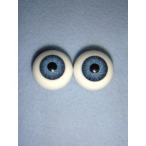 |Doll Eye - Karl's Glass - 28mm Blue