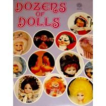 |Dozens of Dolls Book
