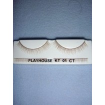 |Eyelashes - Duo Set - Carrot