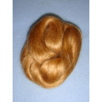|Hair - English Mohair - Strawberry - 1 Yd