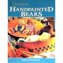 |Handpainted Bears Book