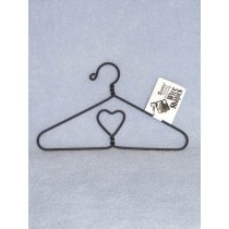 |Hanger - Wire w_Heart - 6