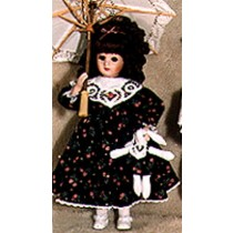 "|Kit - Porcelain Sue - 16"" Girl"
