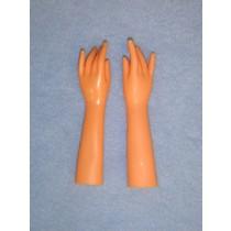 "|Lady Hands - 3 3_4""  - 12pr"