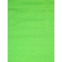 |Lime 4-Way Stretch Tricot 1 yd