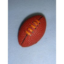 |Miniature Football - 2 1_4""