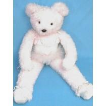 |Pattern - Ballerina Bear Draft