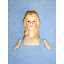 |Porcelain Angel Set - 2 3_4