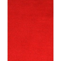 |Red Knit Fabric - 1 yd