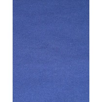 |Royal Blue Knit Fabric - 1 yd