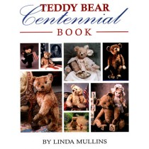 |Teddy Bear Centennial Book