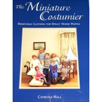  The Miniature Costumier