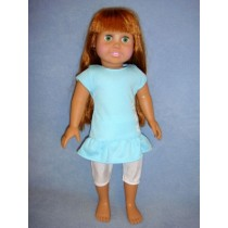 "|Tunic & Leggings for 18"" Doll"
