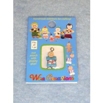 |WC Baby Charm - Fair Skin - Blue Outfit