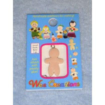|Wee Creations Small Body - Fair Skin