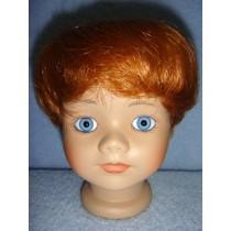 "|Wig - Baby_Boy - 8-9"" Carrot"
