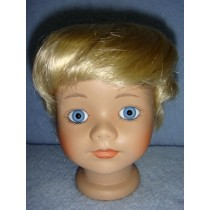 "|Wig - Baby_Boy - 8-9"" Pale Blond"