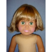 "|Wig - Betsy - 11-12"" Blond"