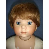 "|Wig - Bob - 16-17"" Blond"