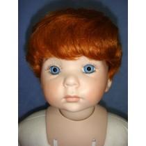 "|Wig - Bob - 6-7"" Carrot"