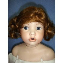 "|Wig - Breanna - 8-9"" Strawberry"