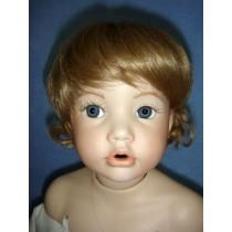 "|Wig - Brenda - 10-11"" Blond"