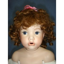 "|Wig - Charmaine - 13.5"" Strawberry"