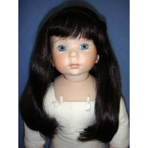"|Wig - Cheryl - 17-18"" Brown_Black"