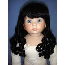 "|Wig - Connie - 16-17"" Black"