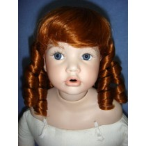 "|Wig - Connie - 8-9"" Carrot"