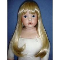 "|Wig - Danielle - 6-7"" Pale Blond"