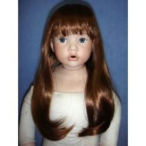 "|Wig - Danielle - 8-9"" Auburn"