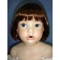 "|Wig - Debbie - 10-11"" Auburn"