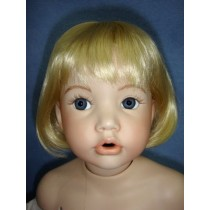 "|Wig - Debbie - 8-9"" Pale Blond"