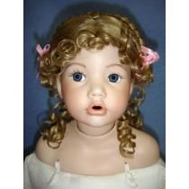 "|Wig - Gina - 10-11"" Blond"