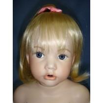 "|Wig - Haiku - 10-11"" Pale Blond"